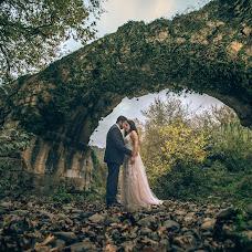 Wedding photographer Ioannis Tzanakis (tzanakis). Photo of 19.11.2017