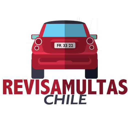 Busca Multas Chile 2016 遊戲 App LOGO-硬是要APP