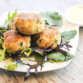 Sauteed Crab Meat In Butter Recipes.