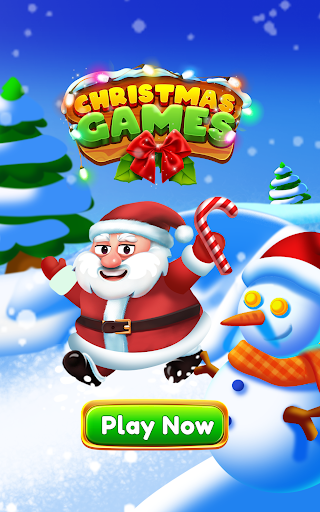 Christmas Games - Bubble Shooter 2020 2.5 screenshots 21