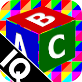 New ABC Solitaire IQ