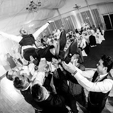 Wedding photographer Adrian Craciunescul (craciunescul). Photo of 07.01.2019