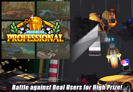 Pixel Racing 1.1.3 screenshots 3