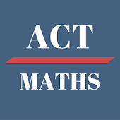 Maths Practice - ACT 2017 Exam