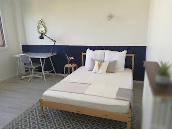 chambre à Arcueil (94)