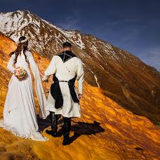 Wedding photographer Niko Mdinaradze (nikomdinaradze). Photo of 25.01.2018