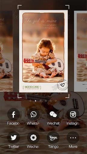 玩免費個人化APP 下載心情卡片-壁纸 app不用錢 硬是要APP