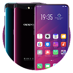 Themes for OPPO Find X: OPPO Find X wallpaper 1.2.6