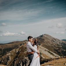 Bröllopsfotograf Vanda Mesiariková (VandaMesiarikova). Foto av 01.04.2019