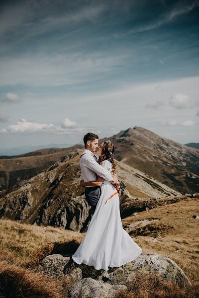 Svatební fotograf Vanda Mesiariková (VandaMesiarikova). Fotografie z 01.04.2019