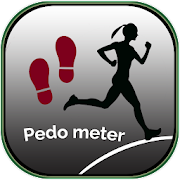 Pedometer Step Counter & Calorie Burner Tracker