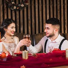 Wedding photographer Evgeniya Ivanova (UGENI). Photo of 03.04.2017