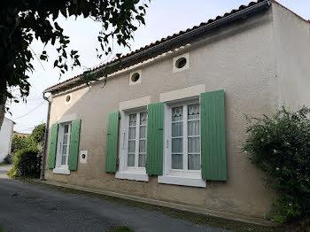 maison à Marsais (17)