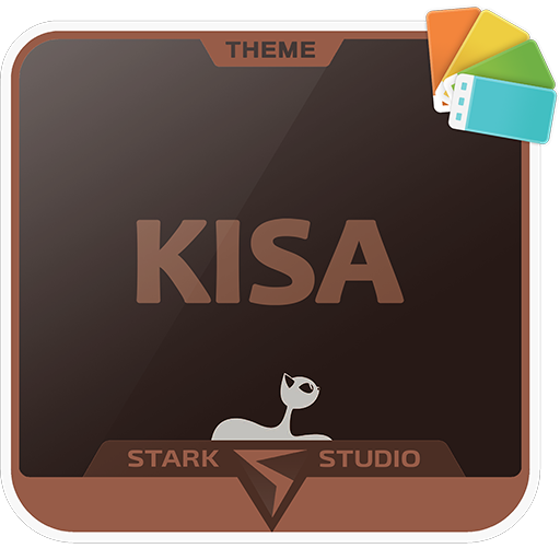 Theme Xp - KISA