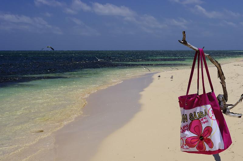 Caribbean summer di Roberto Simonazzi