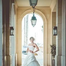 Wedding photographer Ilya Olga (WithSmile). Photo of 21.06.2015