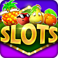 Free Coin Slots: Crazy Fruits 1.4 icon