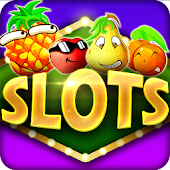 Free Coin Slots: Crazy Fruits