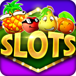 Игровые автоматы - Crazy Fruits (Помидоры) играть онлайн