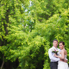 Wedding photographer Sergey Smolyaninov (smolyaninov). Photo of 19.07.2013