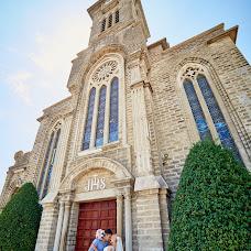 Wedding photographer Vsevolod Kocherin (kocherin). Photo of 11.10.2015