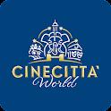 Cinecittà World icon