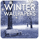 Winter wallpapers APK