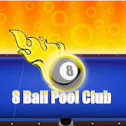 Game 8 Ball Pool Club APK for Windows Phone