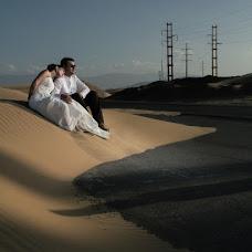 Wedding photographer Manuel Itriago (manuelitriago). Photo of 13.01.2016