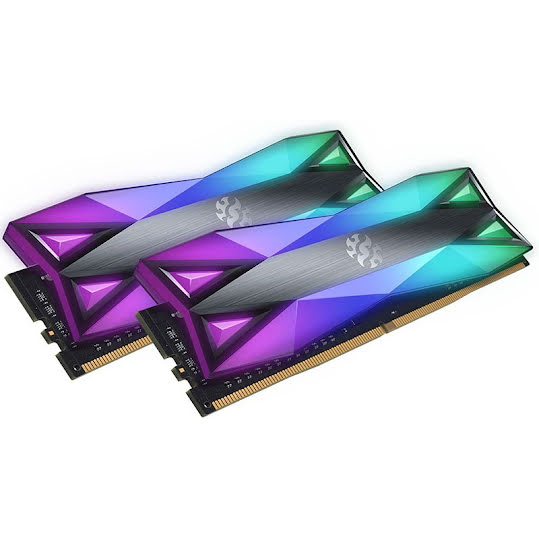 Adata XPG Spectrix D60G RGB LED DDR4 3200MHz 2x8GB