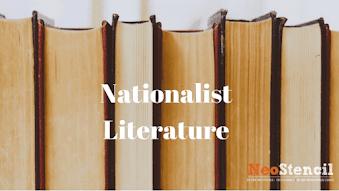 Nationalist Literature