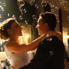 Wedding photographer Kostas Latskoulis (latskoulis). Photo of 20.05.2017