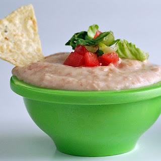 More Beans; Tip 2- Dips