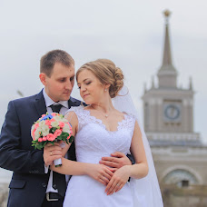 Wedding photographer Denis Zabrovskiy (denis8). Photo of 21.01.2016