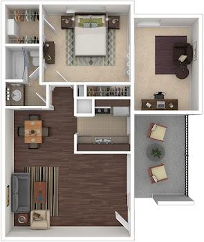 Go to Beachside Floorplan page.