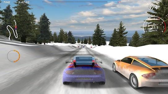 Rally Fury – Extreme Racing  1
