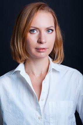 Maryna Suvorova