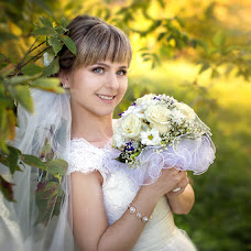 Wedding photographer Natalya Tikhonova (martiya). Photo of 27.01.2016