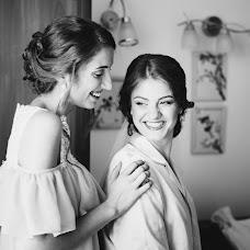 Wedding photographer Evgeniya Oleksenko (georgia). Photo of 21.03.2018