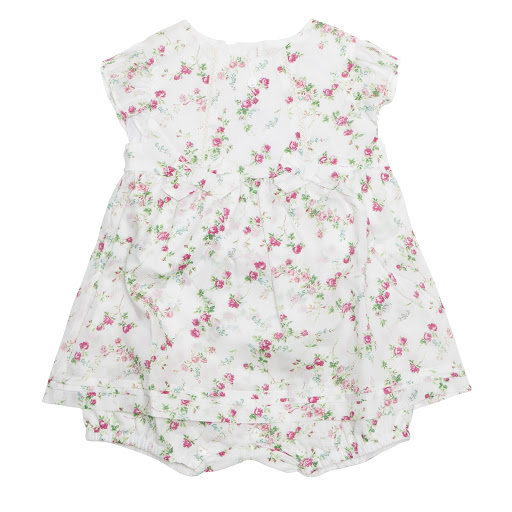 Primary image of Patachou Floral Print Dress