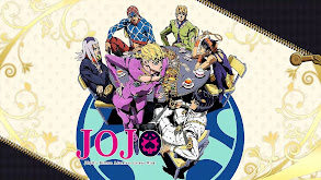 JoJo's Bizarre Adventure: Golden Wind thumbnail