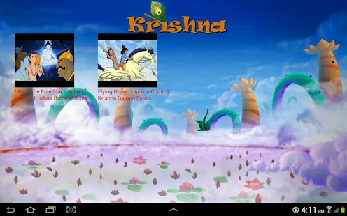 [Download Krishna Action Comics for PC] Screenshot 6