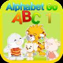 Alphabet Go ABC1 icon