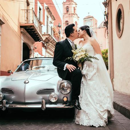 Fotógrafo de bodas Carlos Mendoza aguilar (carlospuntoblu). Foto del 11.07.2017