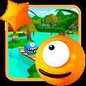 Blobs Adventure icon