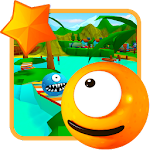 Blobs Adventure 1.02 Apk