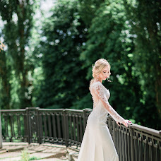 Wedding photographer Irina Nikolenko (Wasillisa). Photo of 09.07.2017