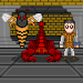 DDDDD - The rogue dungeon crawler Icon