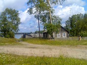 Photo: Veeran talo rannalla