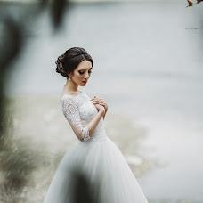 Wedding photographer Irina Kaloeva (Kaloeva). Photo of 24.10.2016